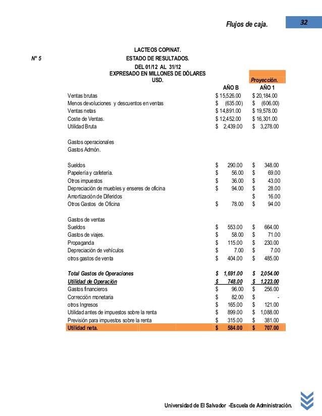 depreciacion en flujo de caja pdf