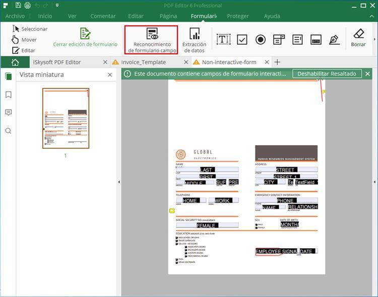 crear formulario pdf rellenable desde pdf