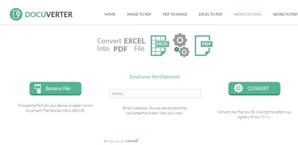 convertir pdf a excel online sin email