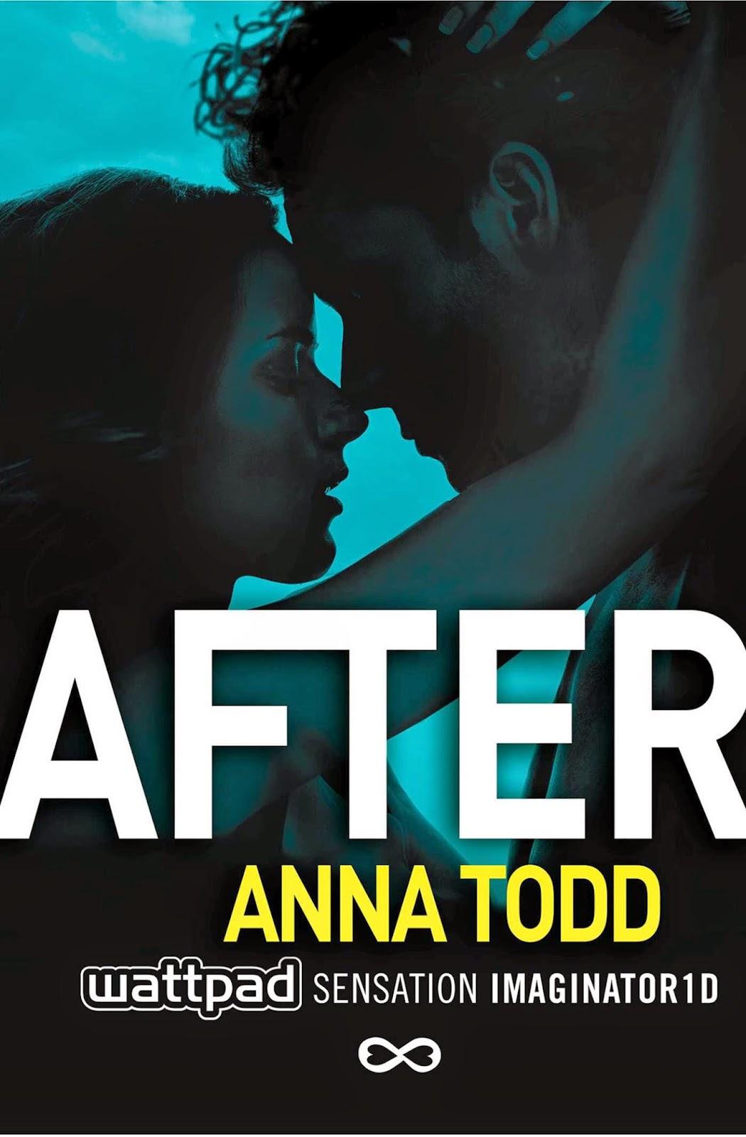 after anna todd libro pdf gratis