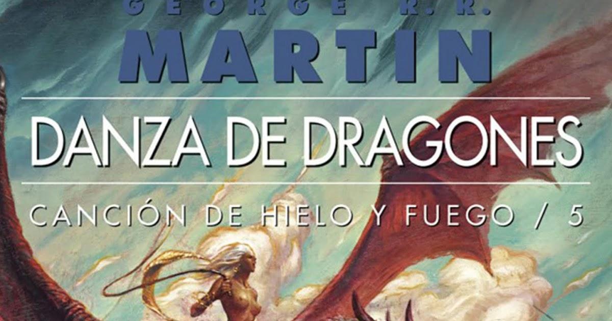 danza de dragones libro pdf