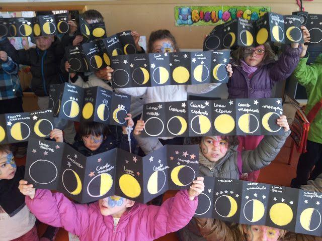 astronomia libro para niños pdf