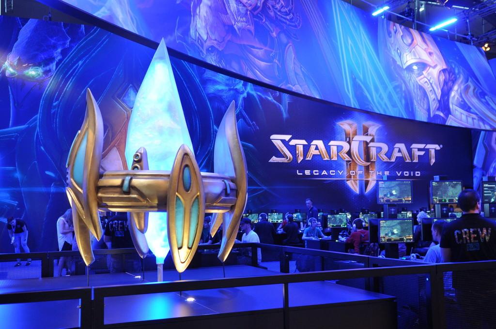 condiciones para ganar en starcraft 2