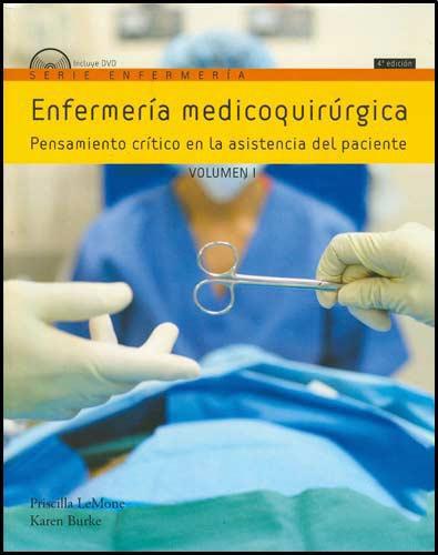 atencion medico quirurgica enfermeria pdf