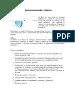 balanceo estatico y dinamico pdf