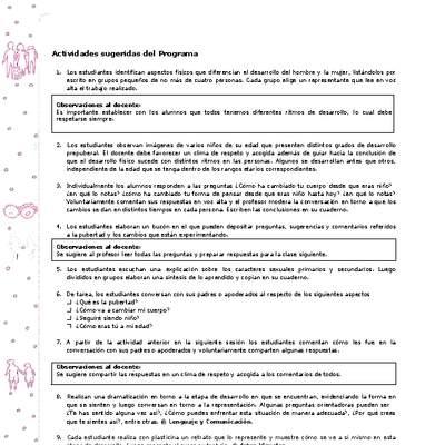desarrollo espiritual mineduc chile pdf