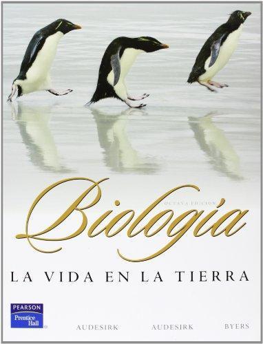 biologia de audesirk novena edicion pdf