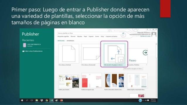 crear pdf de varias paginas en una sola hoja