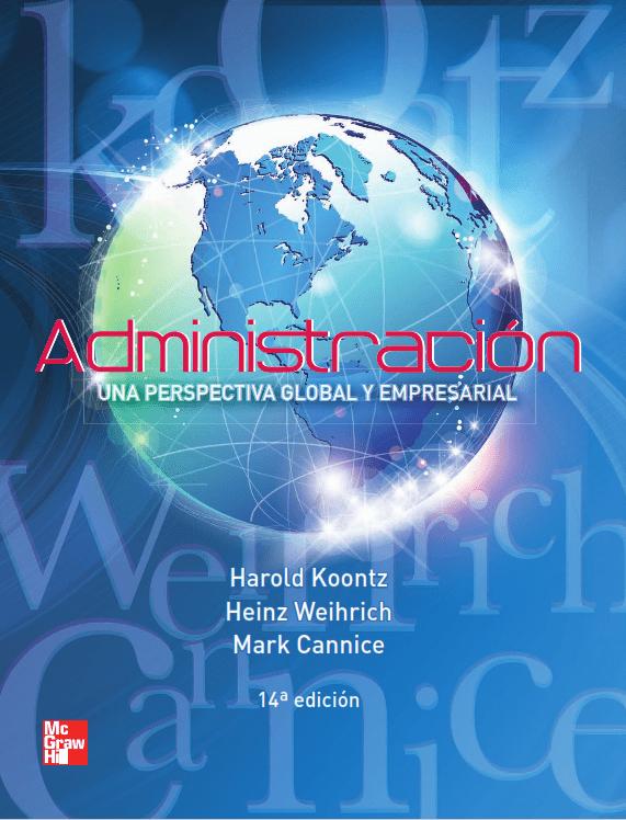 administracion koontz 10 edicion pdf
