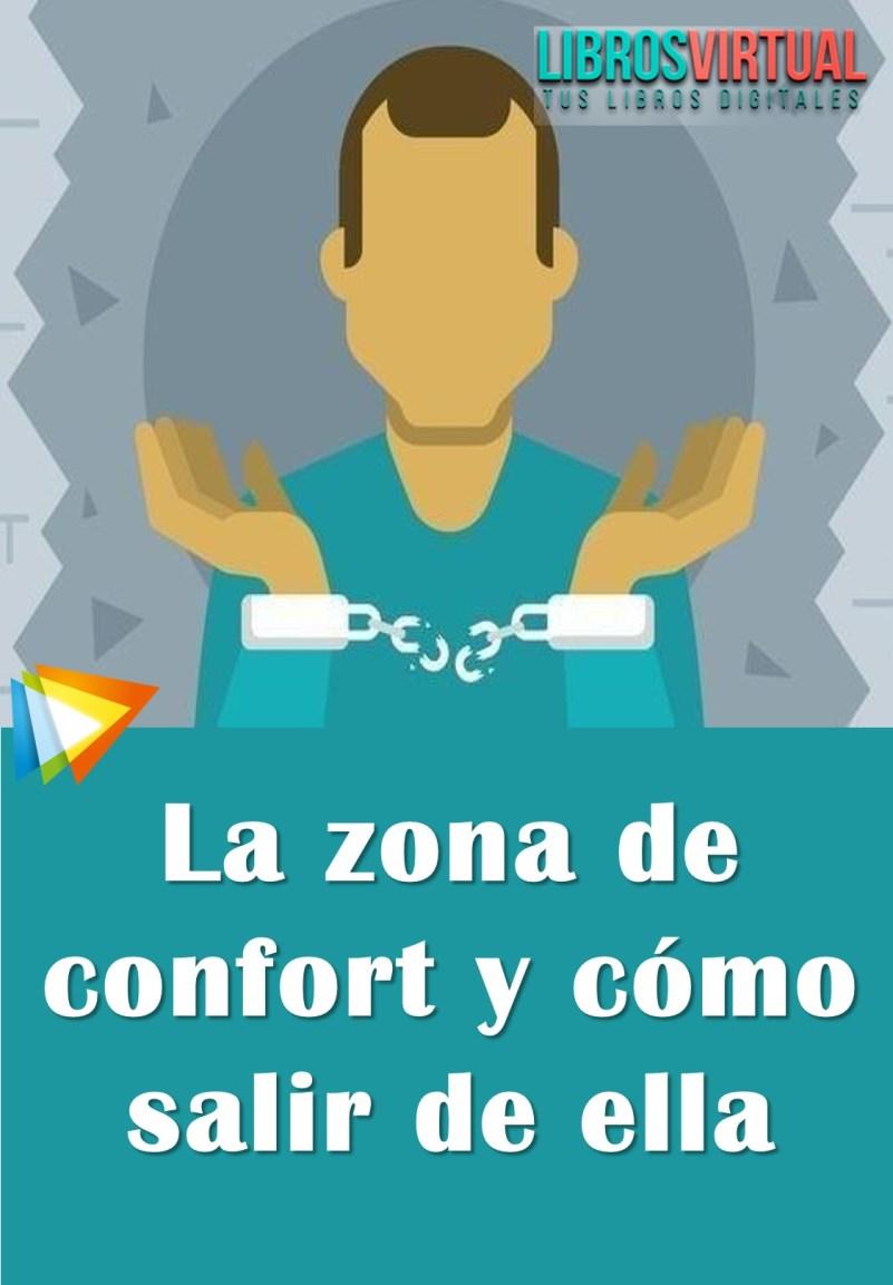 como salir de la zona de confort pdf