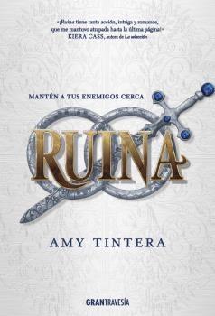 avenged amy tintera pdf español
