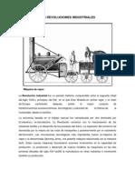 crucigrama de la revolucion industrial pdf