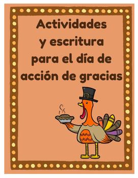 accion de gracias definicion pdf