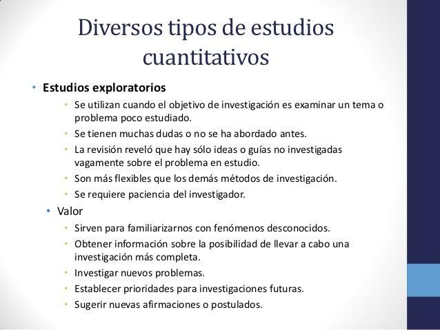 cualitativo estudio exploratorio y descriptivo pdf