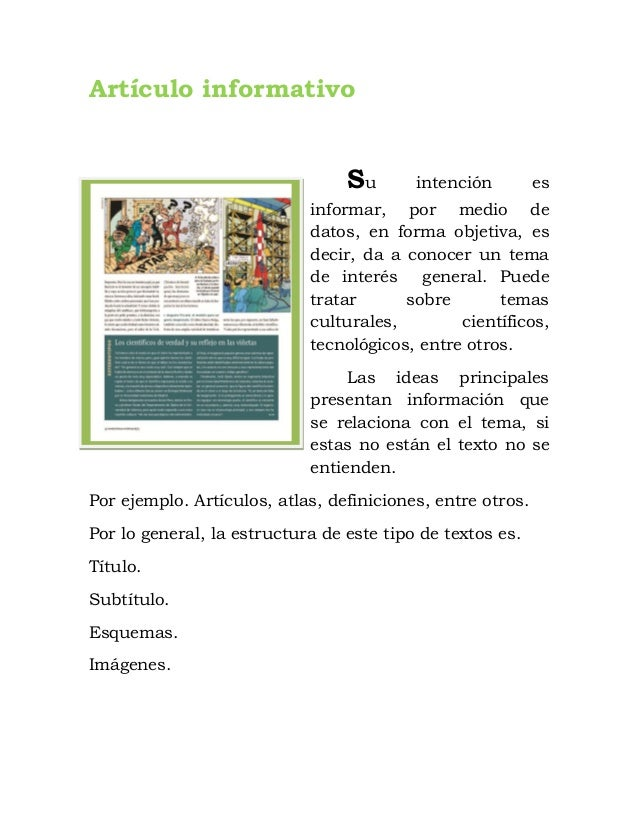 de qué sirve conocer el propósito de un texto pdf