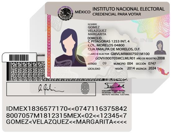 carta os-10 solicitud de credencial