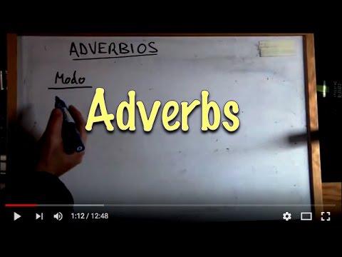 adverbios de lugar en ingles pdf