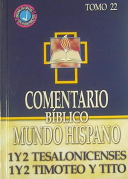 comentario biblico mundo hispano tomo 7 pdf