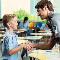 cuento para enseñar a saludar niños pdf