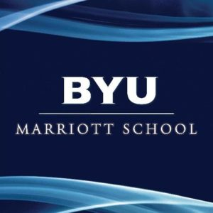 byu marriott school of business curriculum pdf