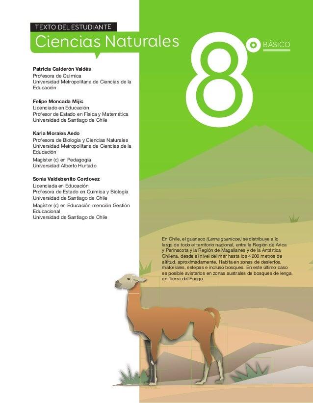 biomoleculas octavo basico libro pdf