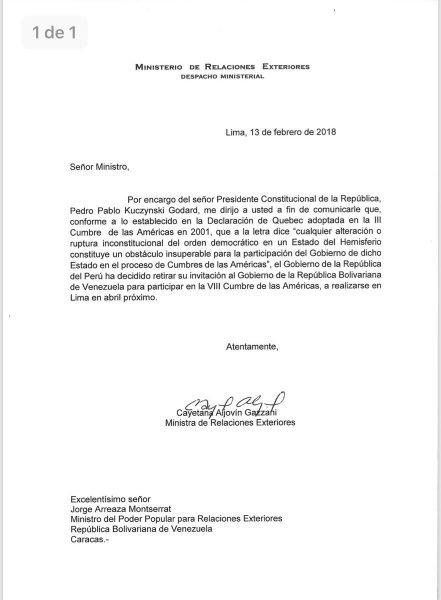 carta formal de solicitud retiro de universidad