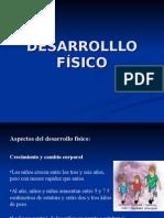desarrollo emocional infancia temprana pdf