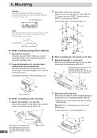 alpine iva d300 manual pdf español