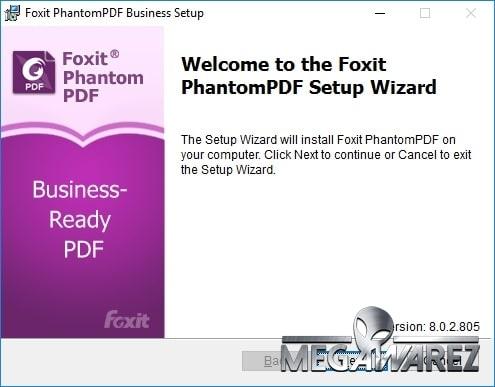 como extraer paginas de un pdf foxit phantompdf
