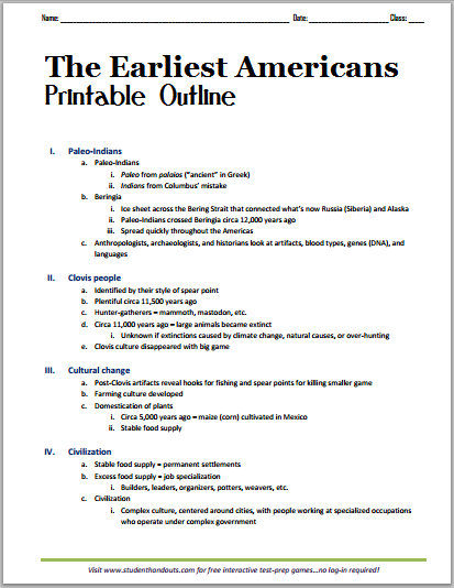 an outline of british and american history pdf