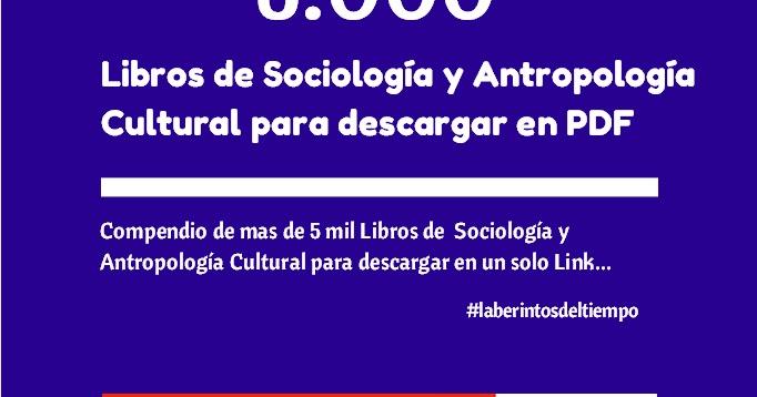 antropologia cultural kottak pdf descargar