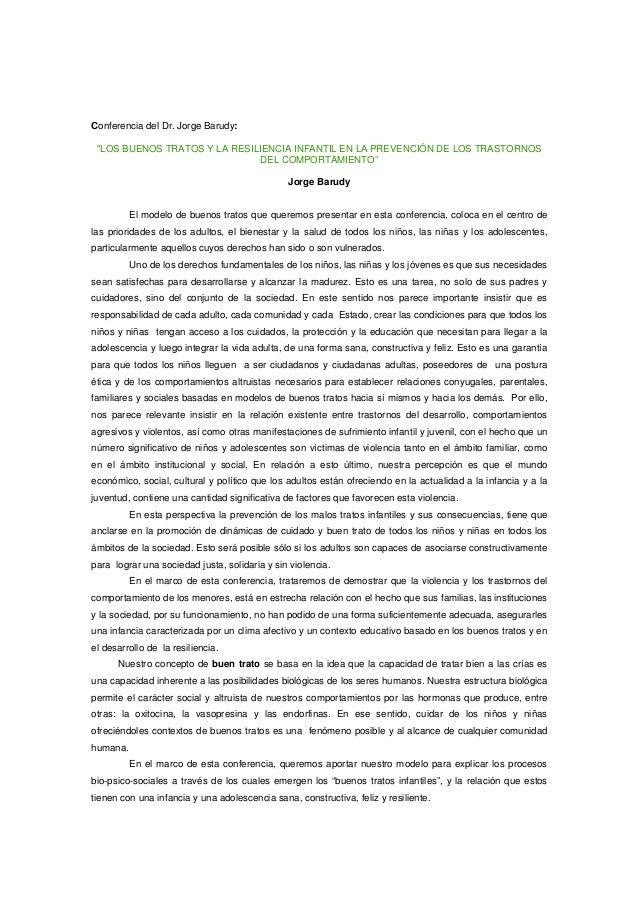apego ambivalente en la infancia pdf
