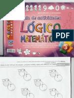 aprendemos y pensamos guia de actividades logico matematicas pdf