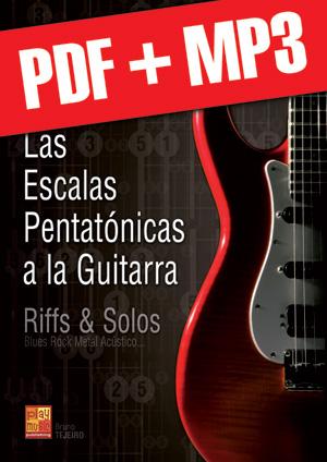 arpegios de jazz para guitarra pdf