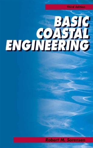 basic coastal engineering sorensen pdf