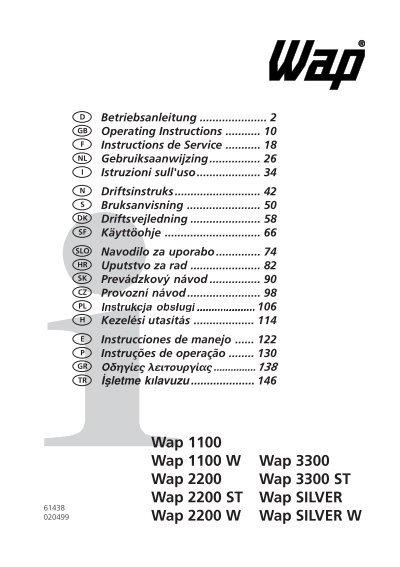 bianchi e 1100 instrucciones manual