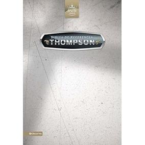 biblia de referencia thompson pdf descargar gratis