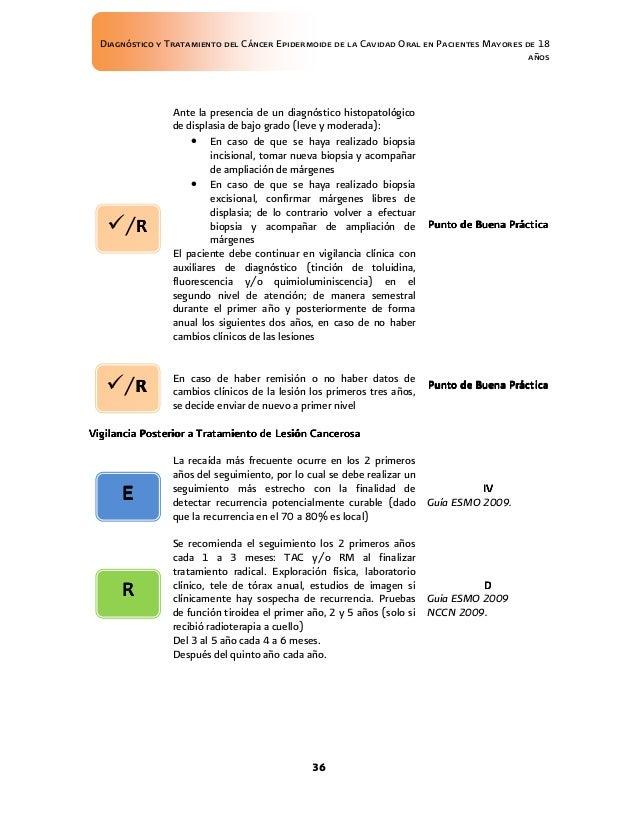 biopsia incisional y excisional pdf
