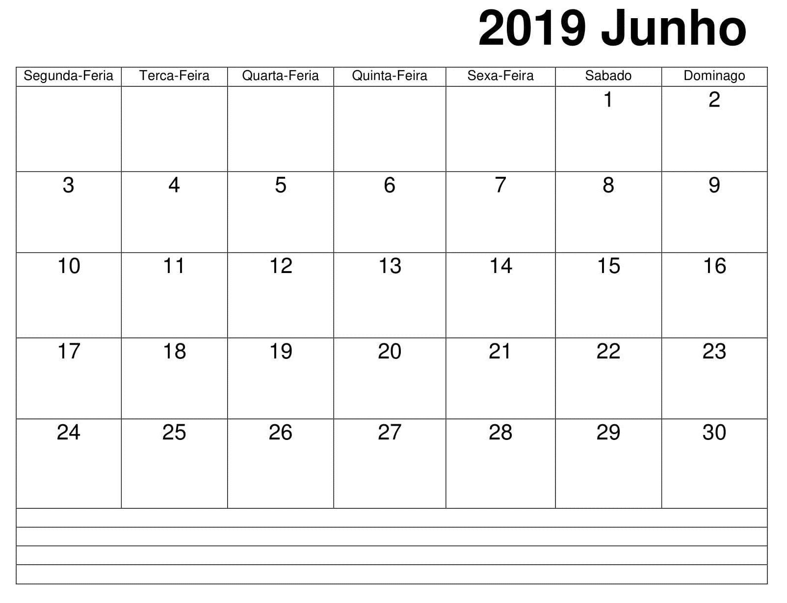 calendario 2019 2019 para imprimir pdf
