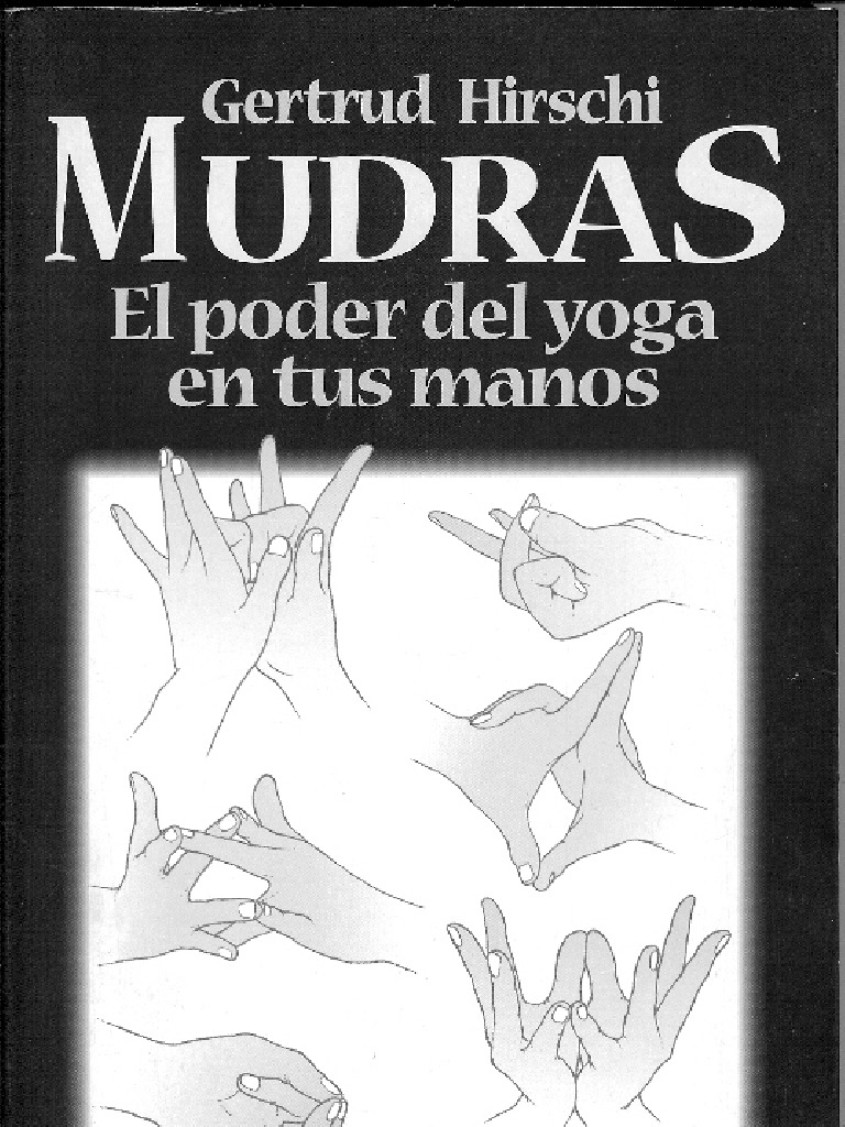 asanas mudras y bandhas español pdf