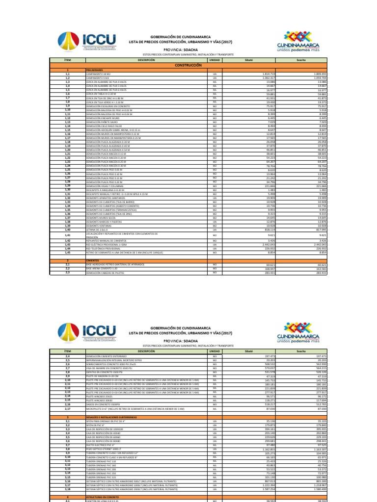 cenabast lista de precios 2017 pdf