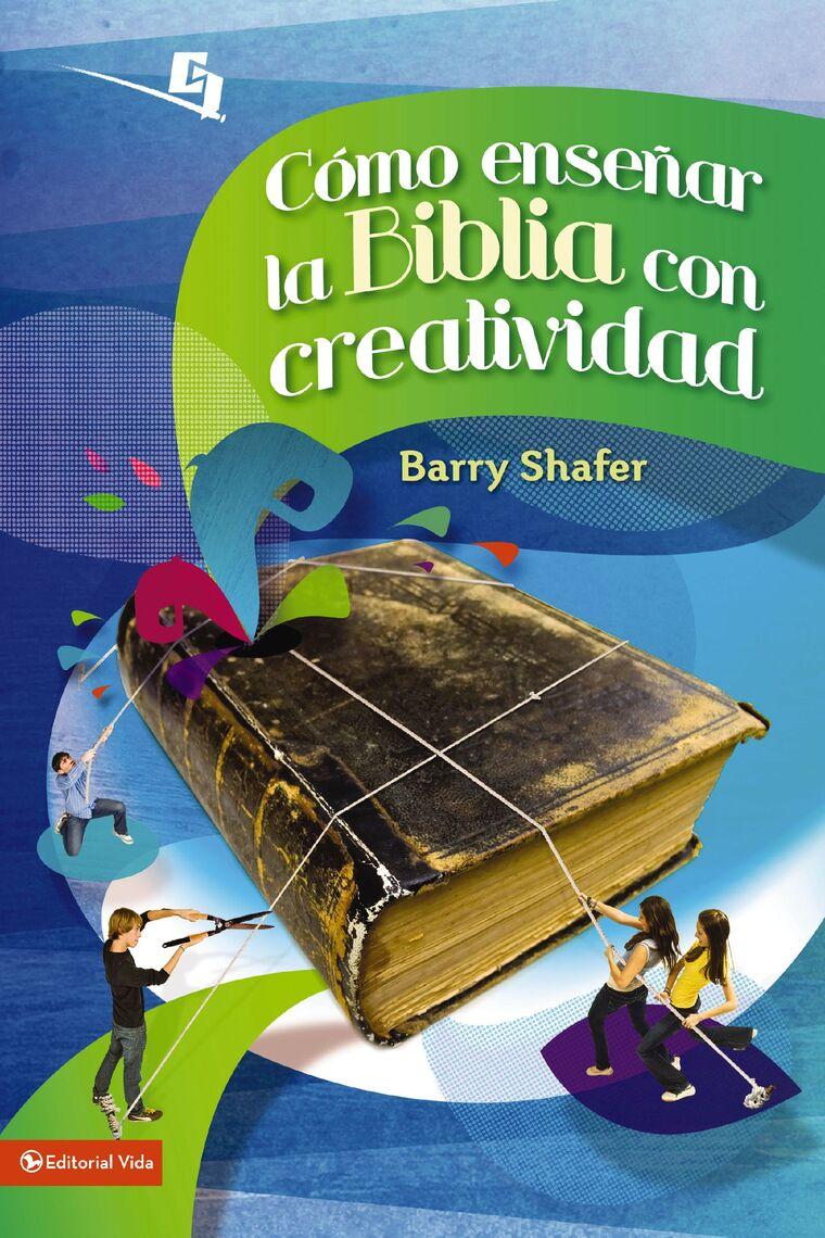 como enseñar la biblia con creatividad pdf