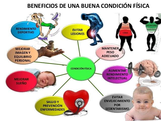 condicion fisica y salud pdf