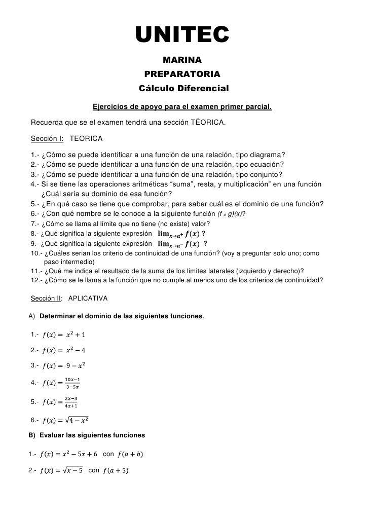 condiciones para descomponer una fraccion parcial