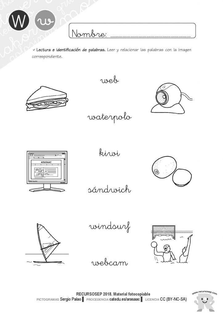 cuadernillo de lectura y escritura pdf