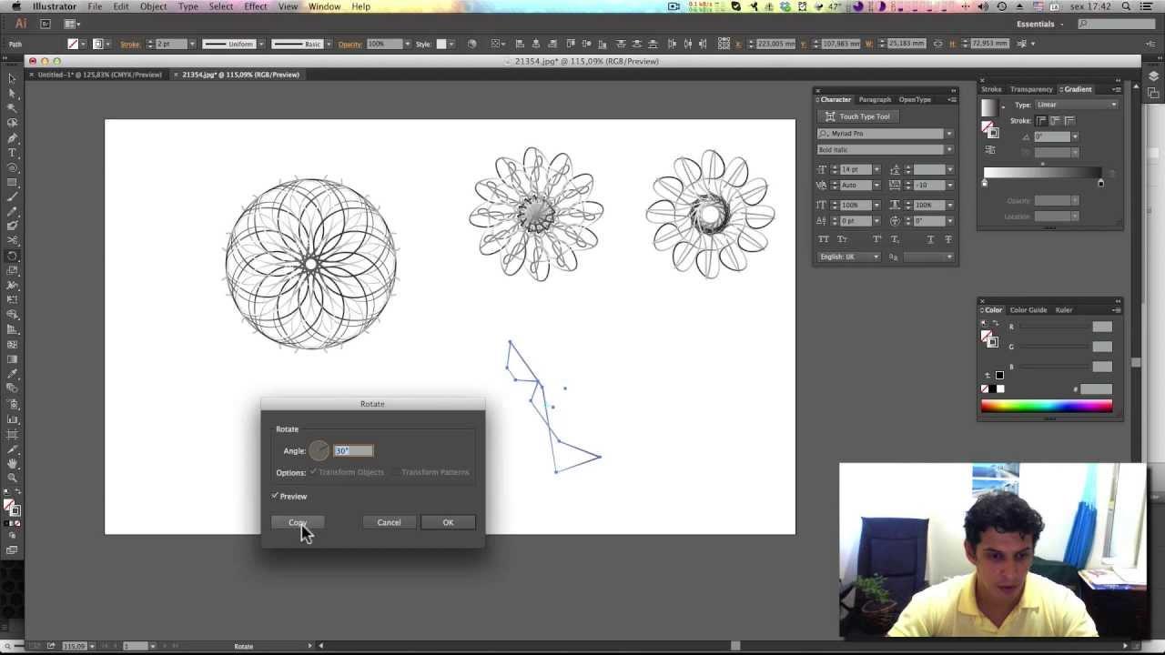 curso de illustrator gratis pdf