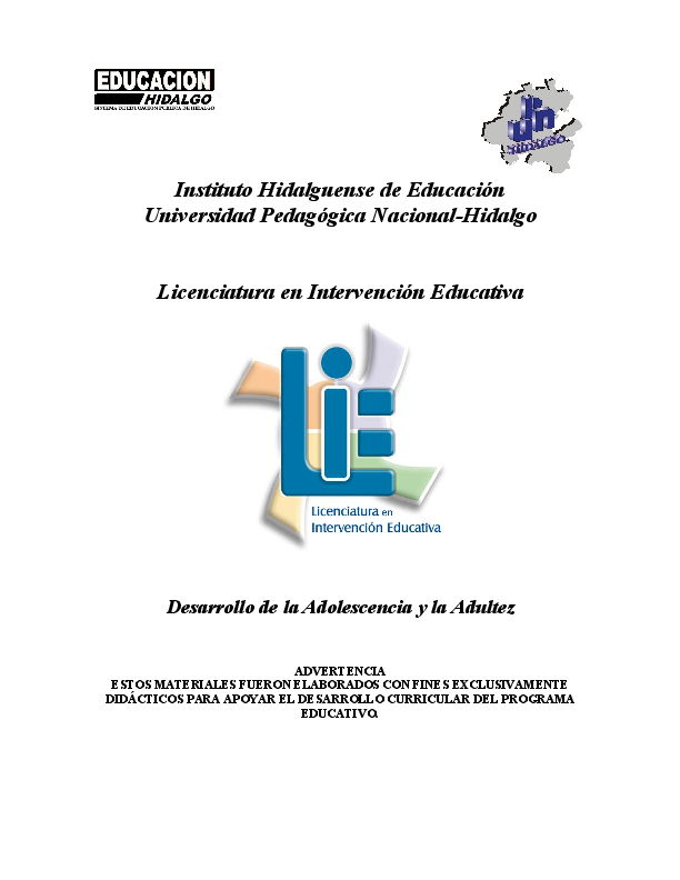 desarrollo de la psicomotricidad en la adolescencia pdf
