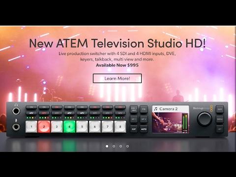 atem television studio hd pdf