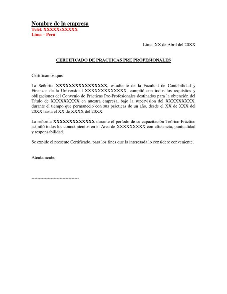carta de solicitud de practica profesional derecho en chile