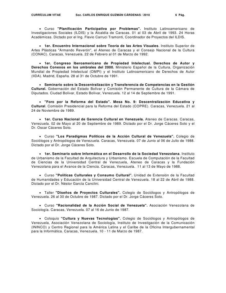 del curriculum al aula jesus carlos guzman pdf